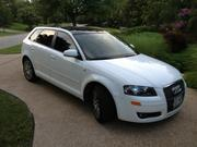 2008 Audi 2008 Audi A3