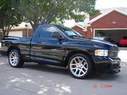 dodge ram 1500 2004 Dodge Ram 1500 SRT-10 SUPERCHARGED