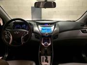 2012 hyundai Hyundai Elantra Limited Sedan 4-Door