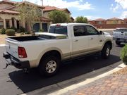 2010 Dodge Ram 2500 2500 Laramie