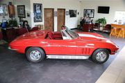 1965 Chevrolet Corvette CORVETTE C2 STINGRAY CONVERTIBLE
