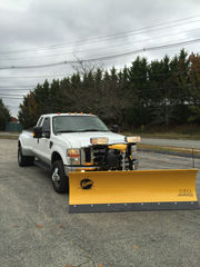 2008 Ford F-350  Extended Cab Dually Diesel