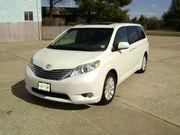 2012 Toyota SiennaLimited