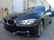2013 BMW 3-Series 335i Sport Line