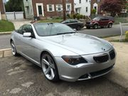 2004 BMW 6-Seriescoupe