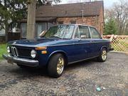 1975 BMW 2002 30 miles