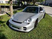 2001 Porsche 911 Turbo Coupe 2-Door